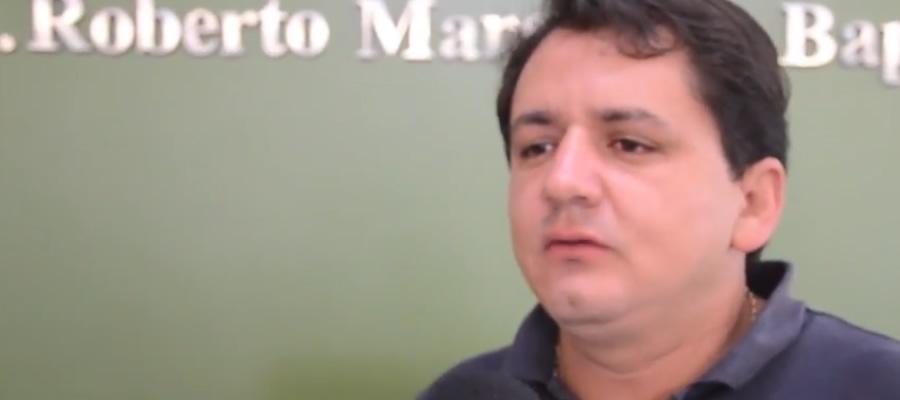 Marcado: sexta-feira (05) posse da nova Mesa Diretora da câmara de Palmas