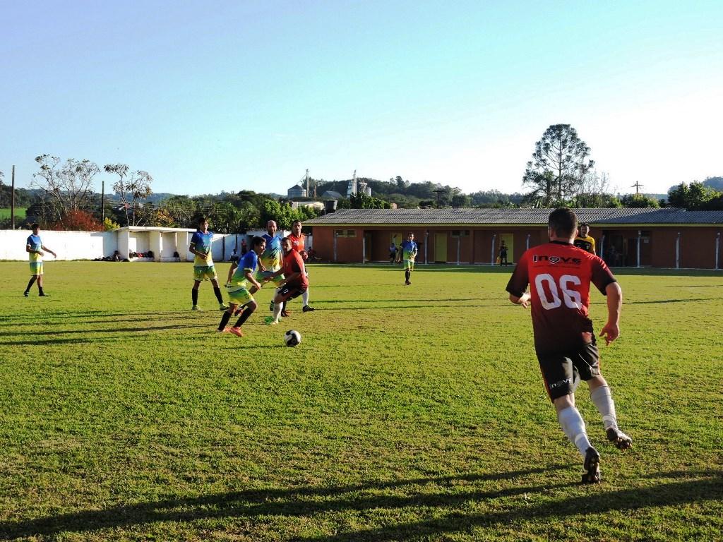Taça Iguaçu de Futebol inicia no próximo domingo