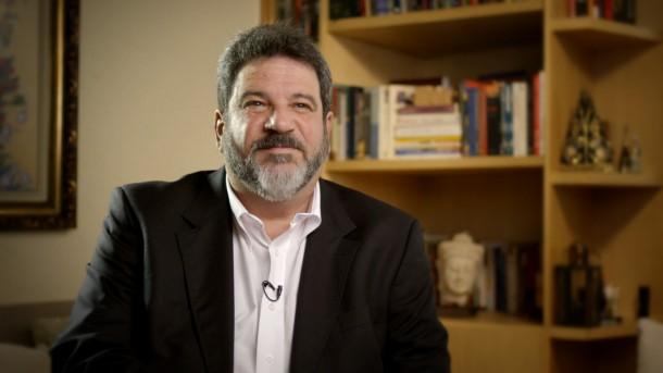 Mário Sérgio Cortella ministrará palestra em Francisco Beltrão