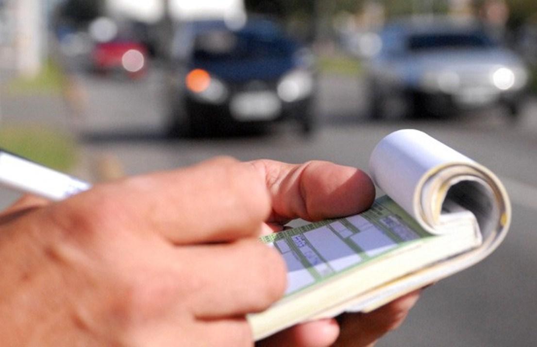 Estacionamentos e paradas dominam infrações de trânsito em Palmas