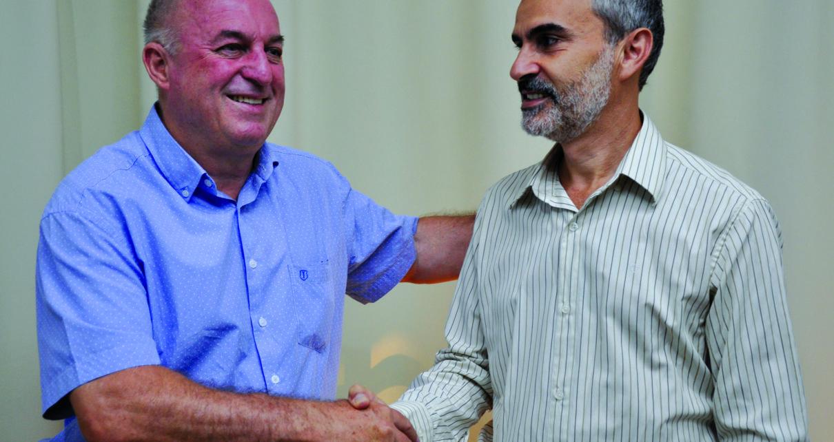 Sicoob e Cooperarte vão oficializar parceria para eventos culturais na região