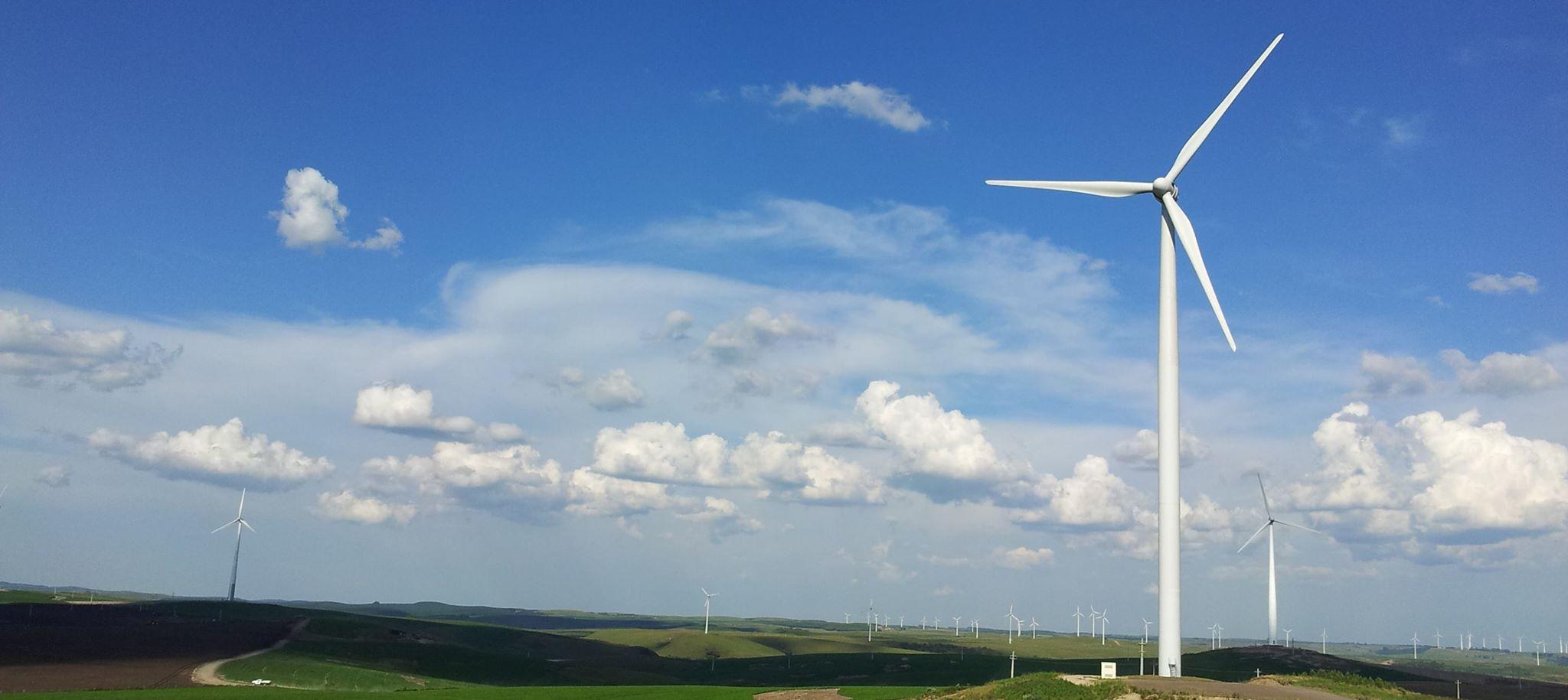 Complexo Eólico do Contestado recebe Licença Ambiental Prévia