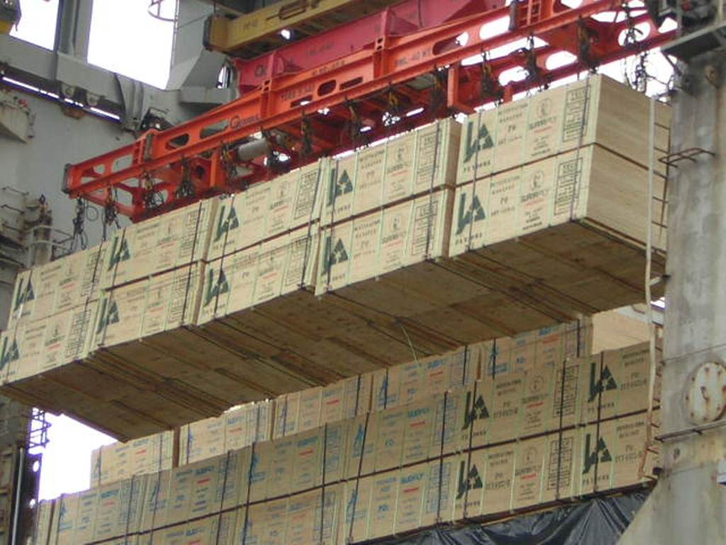 Balança comercial de Palmas atinge superávit de US$ 15,2 milhões em novembro