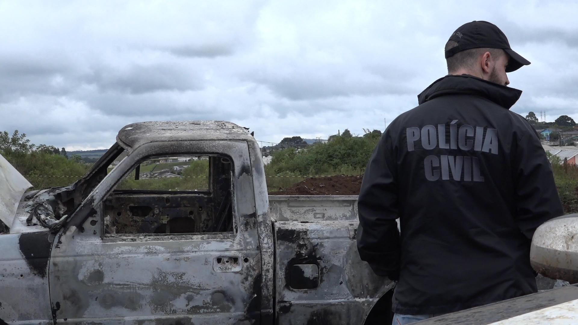 Policia de Palmas confirma morte de fazendeiro (assista)