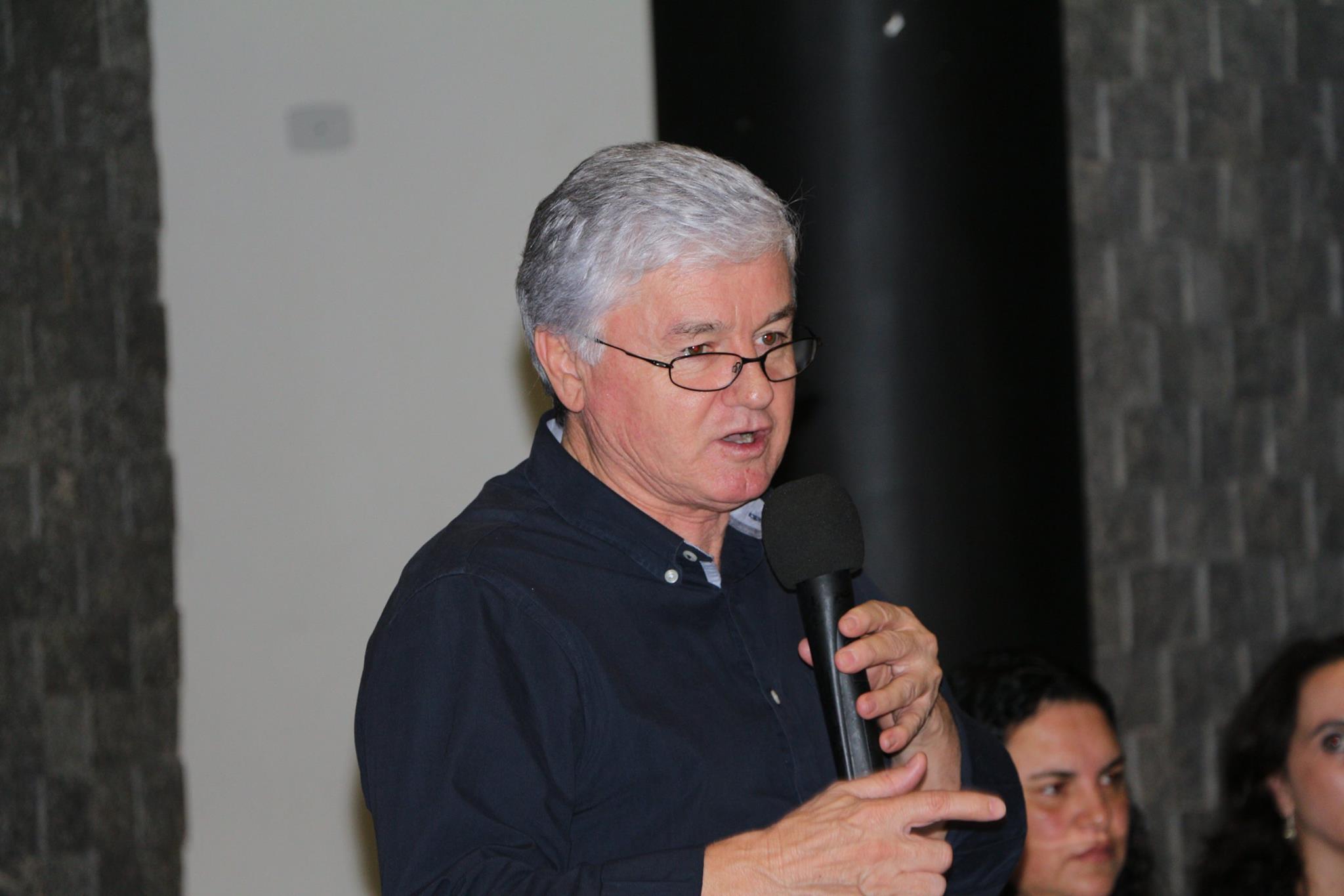 """""""Na política tudo é possível"""", diz Rossoni sobre disputar a prefeitura de União da Vitória"""