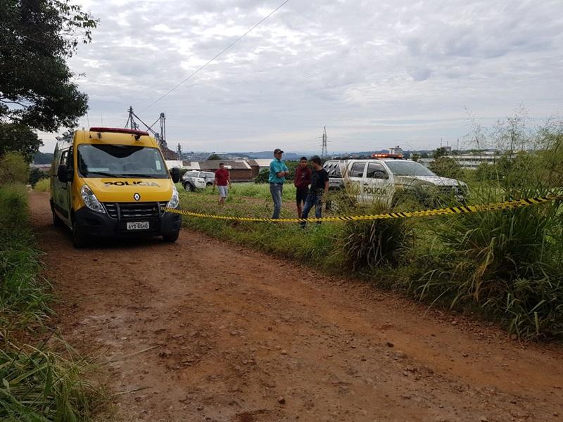 Taxista é encontrado morto em Dois Vizinhos