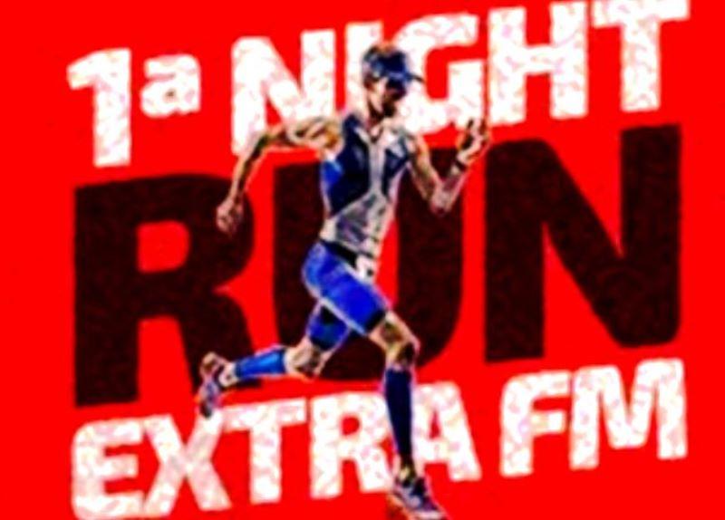 Iniciado o segundo lote de inscrições para a Night Run Extra FM