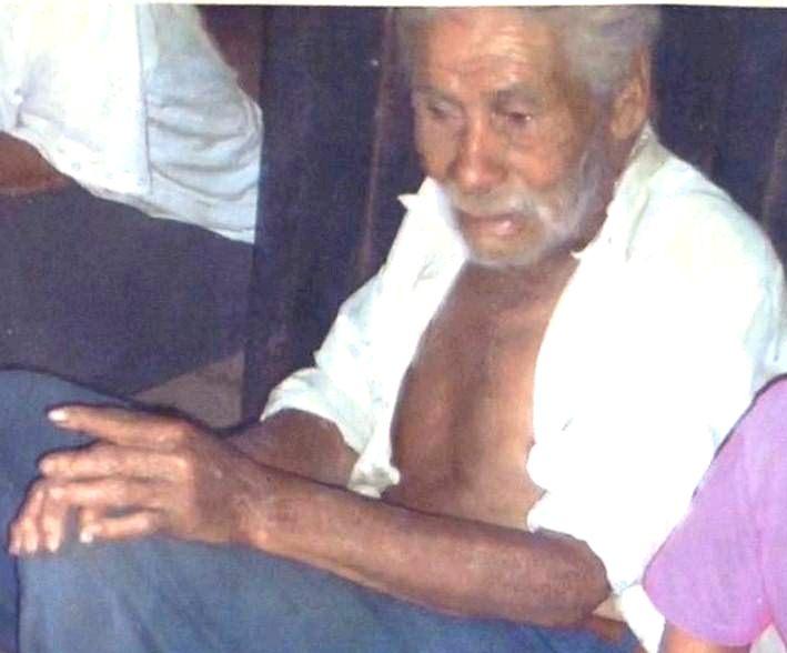 Dia do Índio: Kaingangs de Palmas homenageiam Kuiã que morreu aos 122 anos