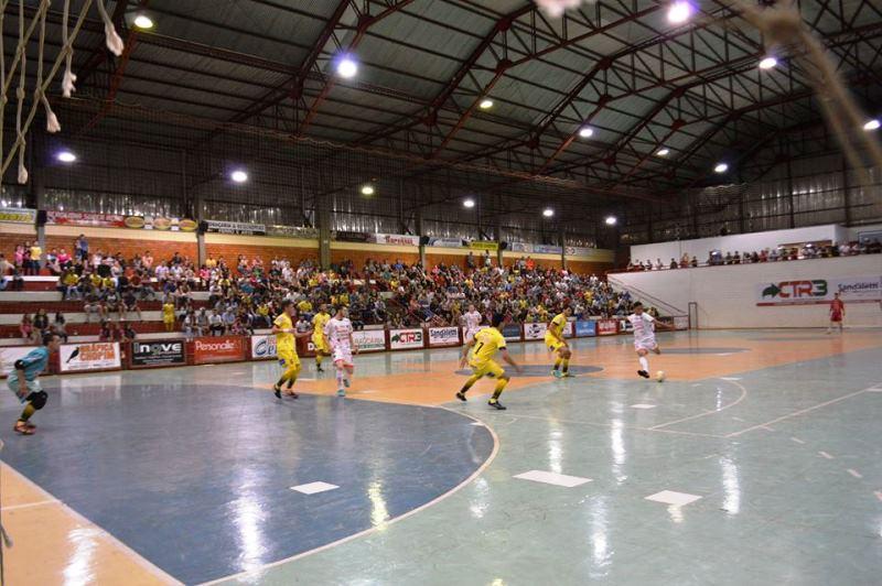 Após derrota para Imbituva, ACEL busca primeiros pontos contra União da Vitória