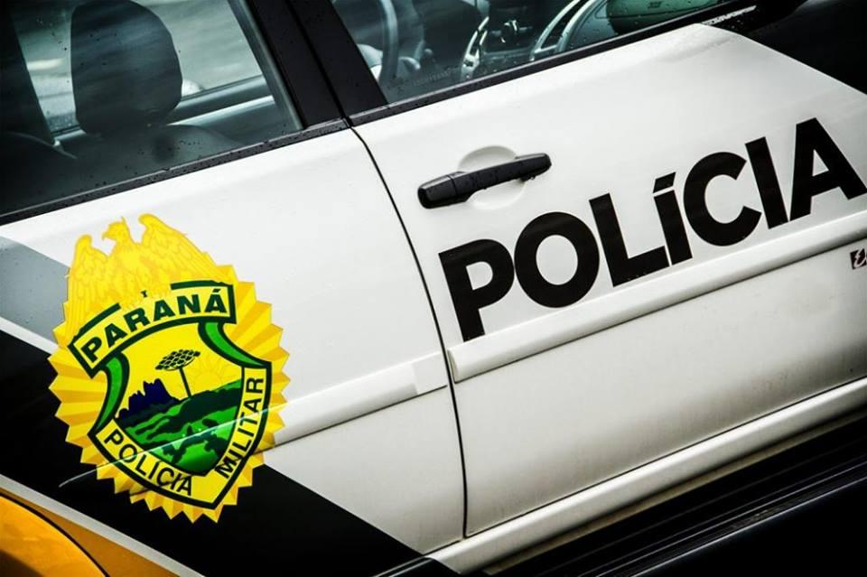 Motorista é assaltado na BR 373 em Candói
