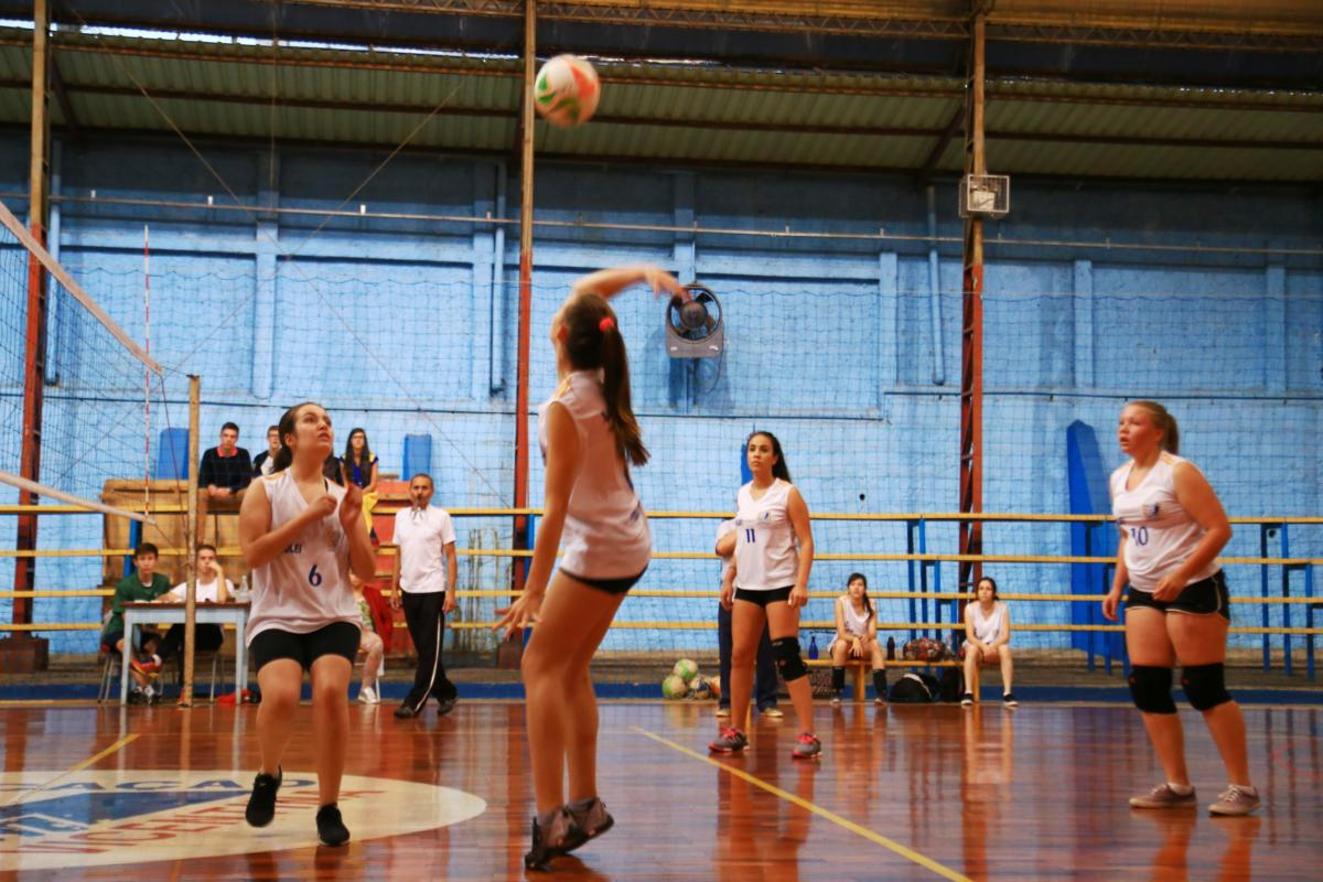 Pato Branco realiza fase municipal dos Jogos Escolares
