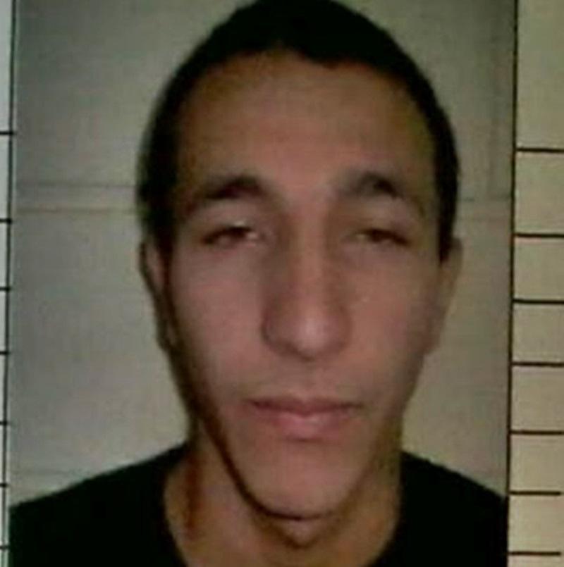 Polícia Militar recaptura um dos foragidos da Penitenciária de Francisco Beltrão