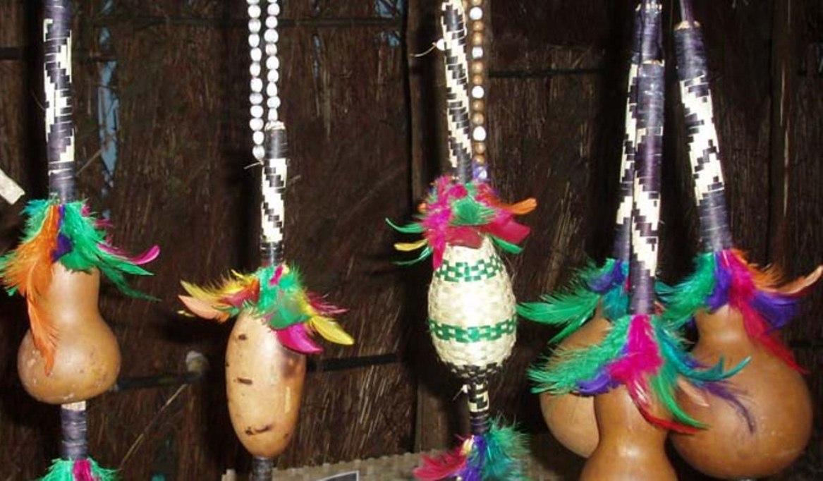 Festa do Dia do Índio é oficializada no calendário de Mangueirinha