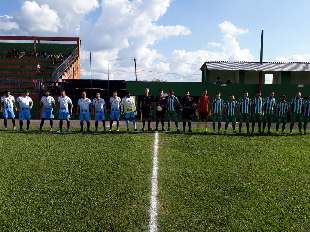 Copa Sudoeste: Palmas goleia Boa Esperança e carimba vaga