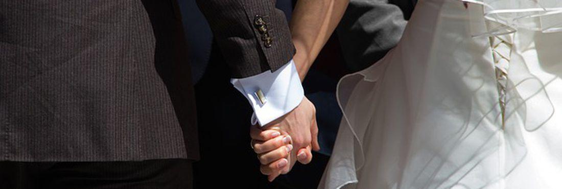 Paróquia Cristo Rei está com inscrições abertas para casamento comunitário