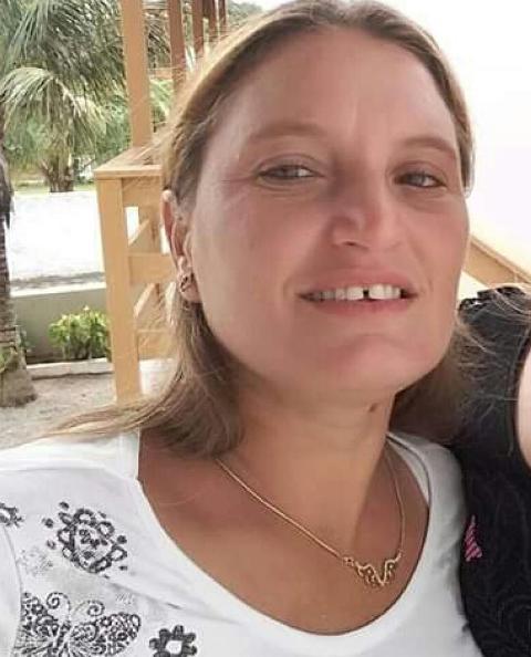 Mulher de 42 anos está desparecida em Chopinzinho