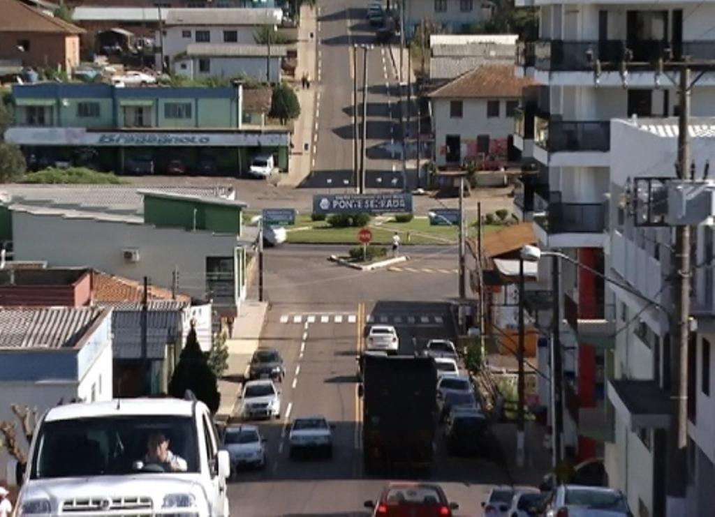 Ex-prefeito de Ponte Serrada é condenado por improbidade administrativa