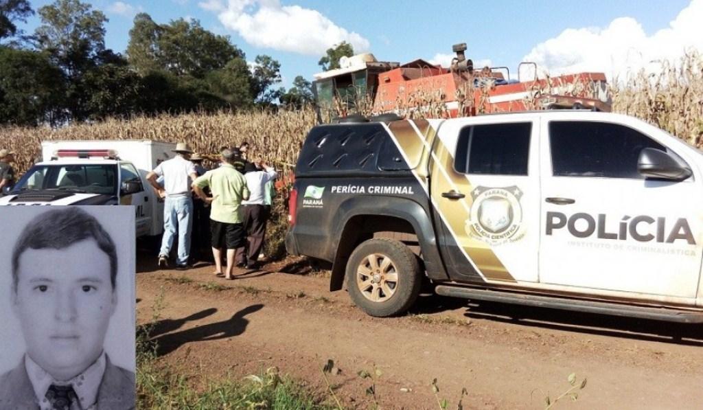 Acidente de trabalho tira a vida de agricultor em São João
