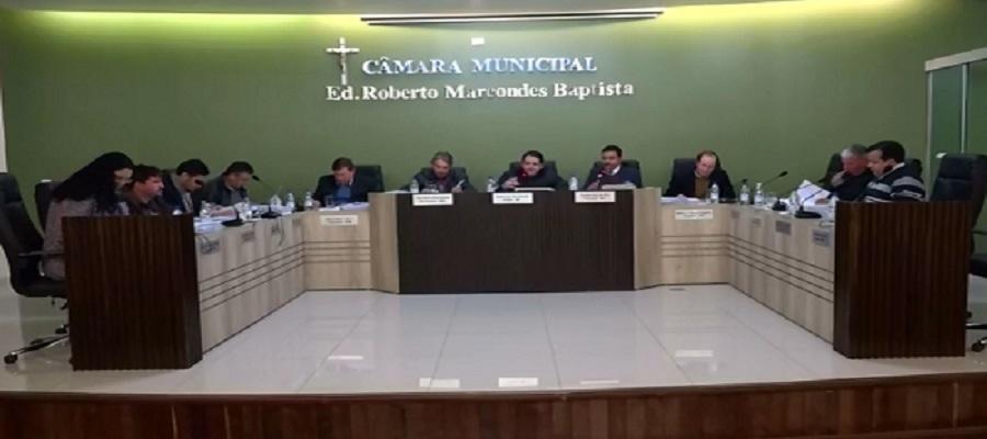 14ª Sessão Ordinária 2018 Câmara Municipal de Palmas