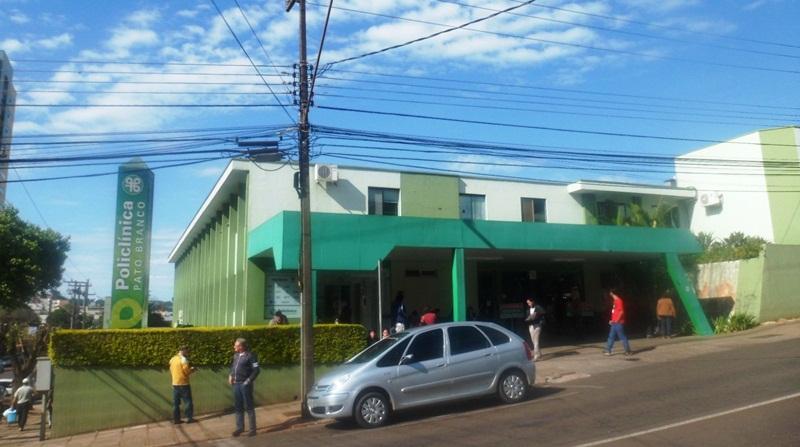 Projeto do Instituto Policlínica é contemplado pela Itaipu