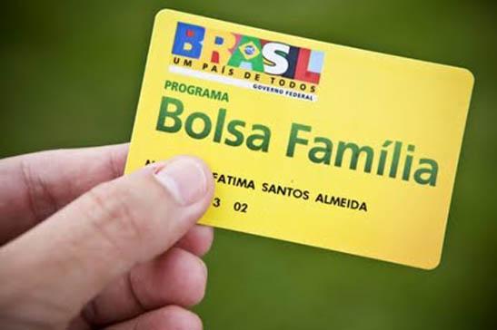 Com 38% da população no CadÚnico, Palmas recebeu R$ 3,8 milhões do Bolsa Família