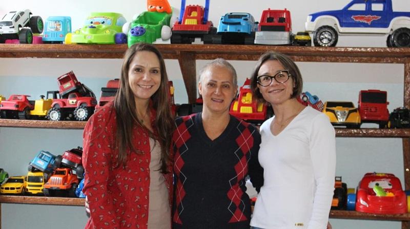 Casa Abrigo acolhe mais de 30 crianças em Francisco Beltrão