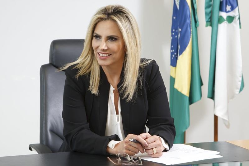 Cida Borghetti cumpre agenda em Francisco Beltrão neste sábado