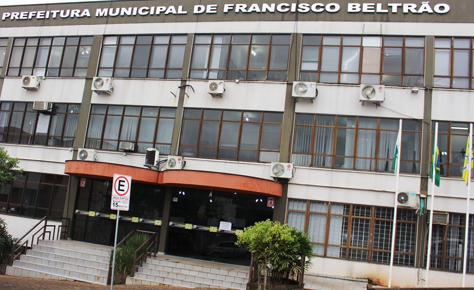 Divulgado o resultado preliminar do concurso público de Francisco Beltrão