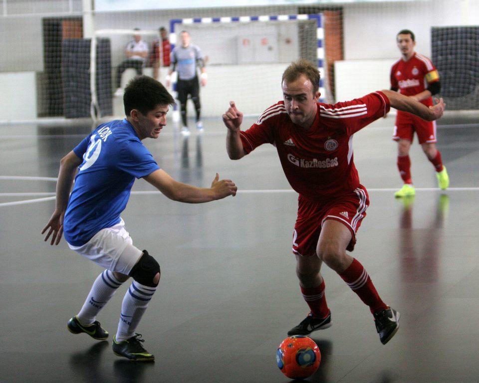 Alexandre Pintinho é o novo reforço do Marreco Futsal