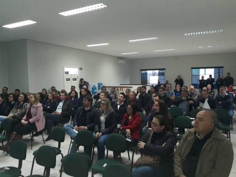 ACEC reúne empresários para o 8º Café com Negócios