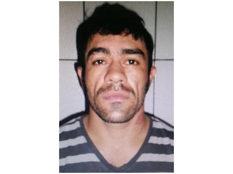 Acusado de assalto é procurado pela Polícia Civil de Pato Branco