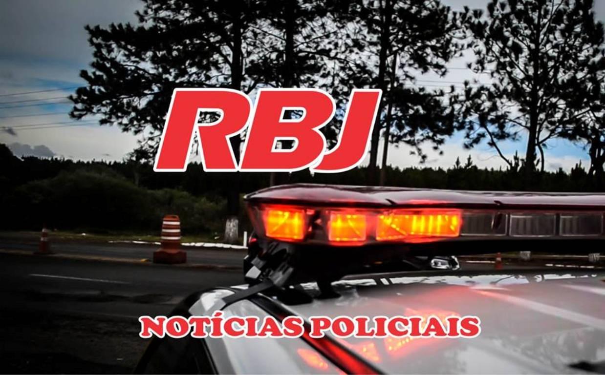 Fatos policiais de Palmas/PR