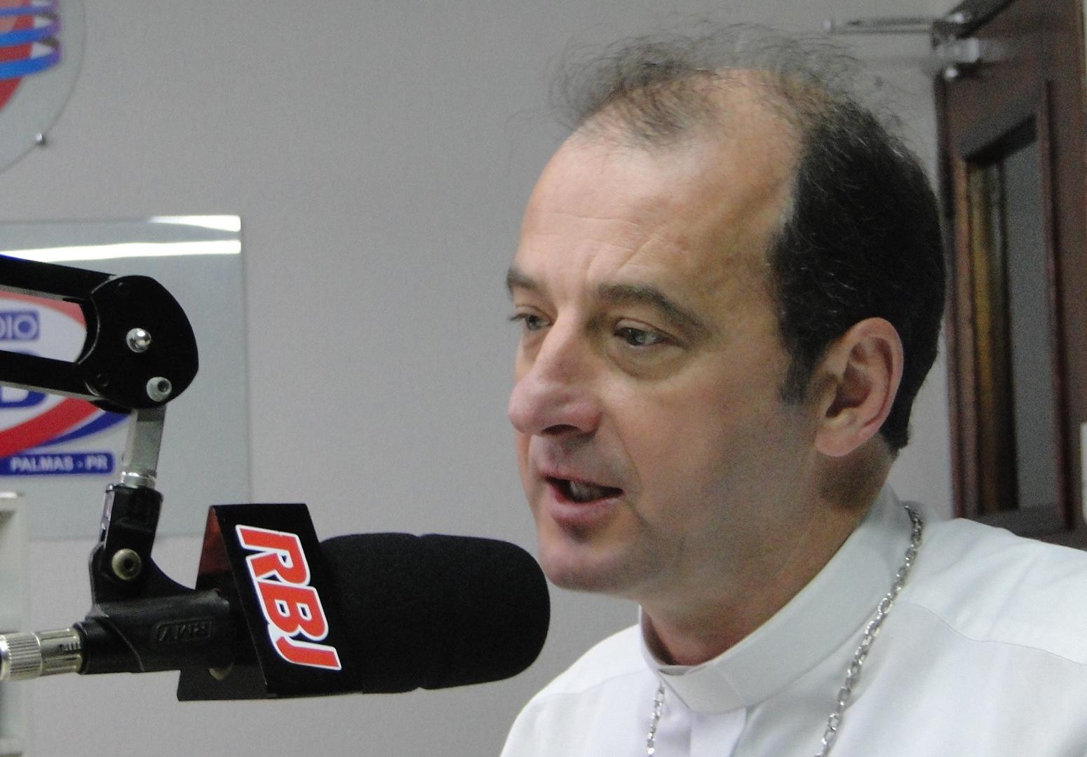 Cristãos devem se dedicar aos problemas sociais, diz Dom Edgar