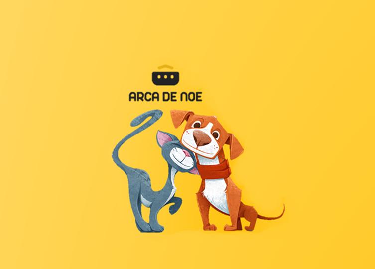 ONG Arca de Noé promove Chá e Bingo em prol da causa animal