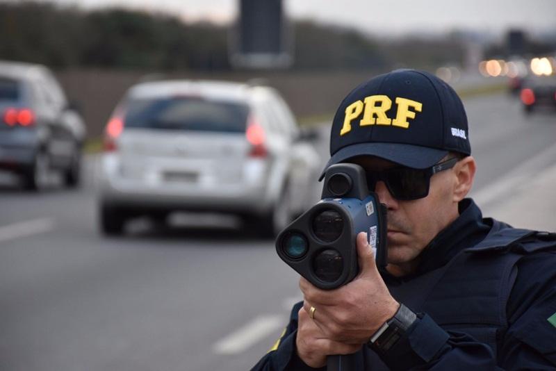 PRF lança Operação Nossa Senhora Aparecida