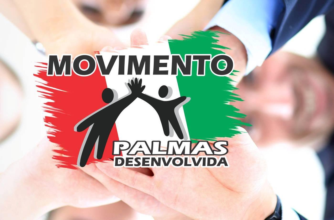 Oito eleitos no último domingo assinaram a Carta de Palmas