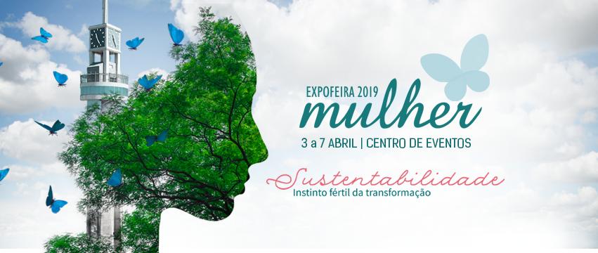 Expofeira Mulher 2019 já é sucesso de vendas