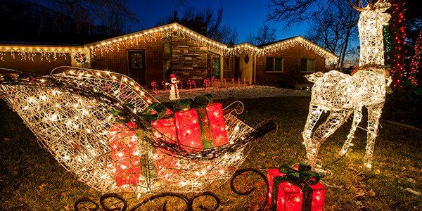 Abertas as inscrições para o concurso de decoração natalina