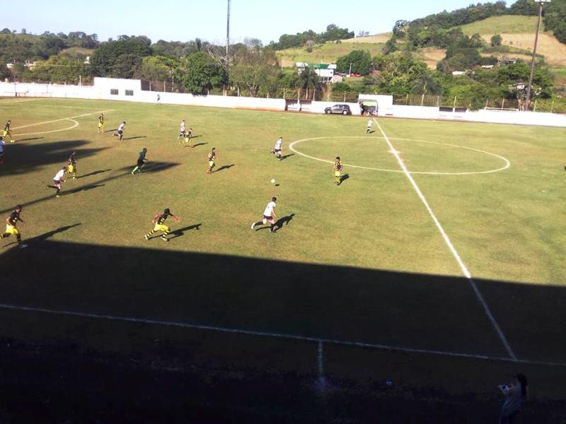 Próxima rodada do Municipal de Futebol acontece no dia 3 de novembro