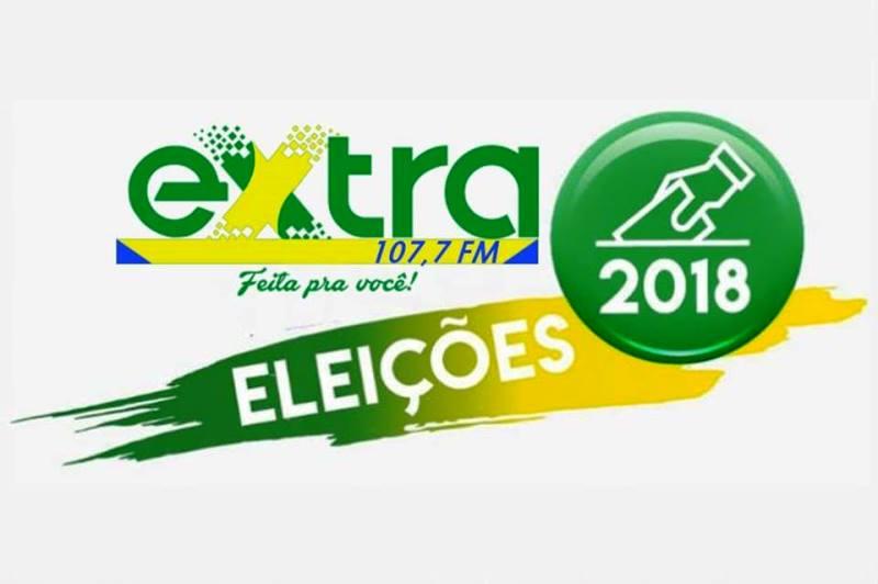 Resultados da votação em Chopinzinho e Saudade do Iguaçu