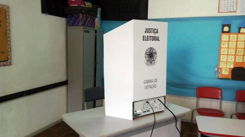 Chopinzinho inicia a votação para o segundo turno das eleições
