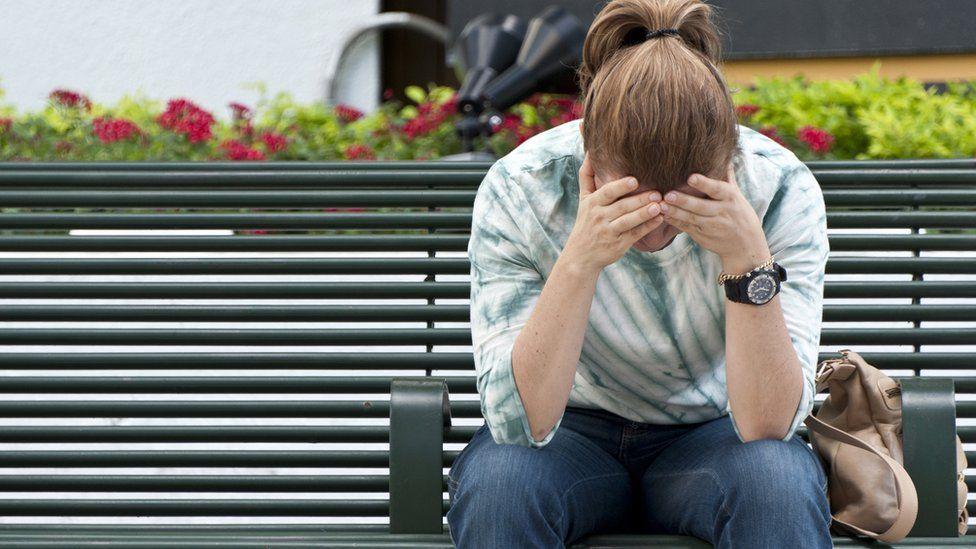 Sintomas da Menopausa podem levar à depressão