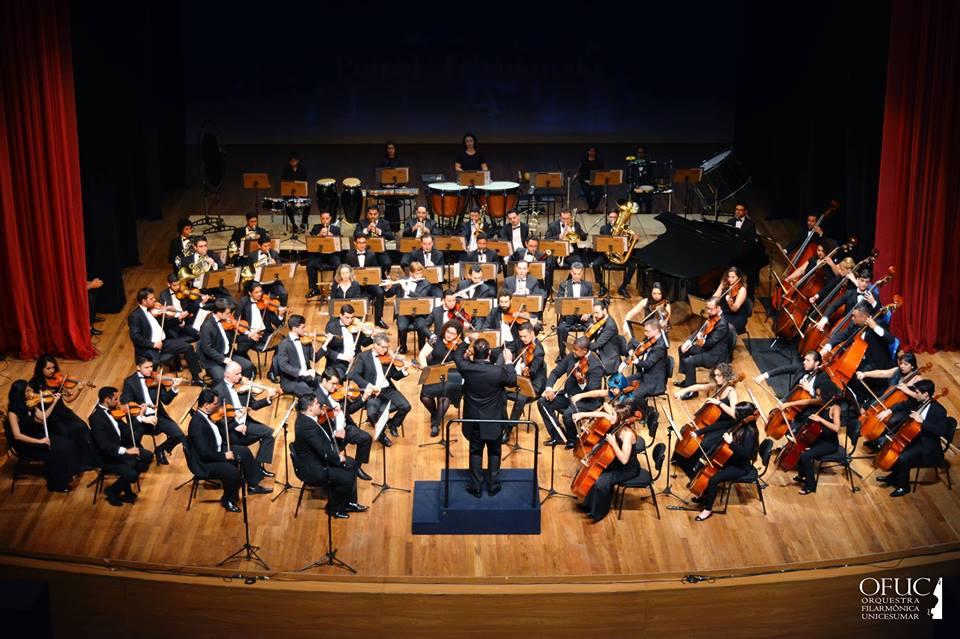 Começa neste fim de semana o 6º Festival Internacional de Música