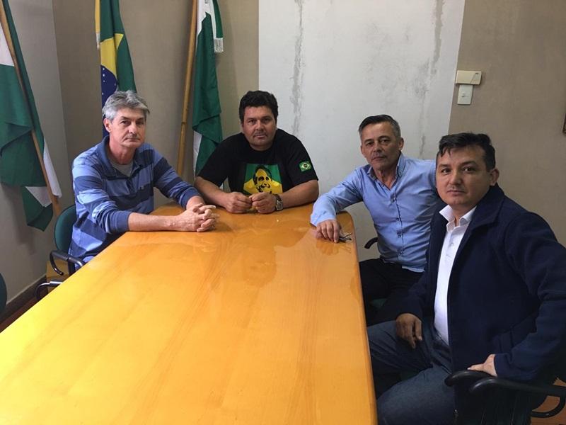 Representante do Incra desmente boatos em Rio Bonito do Iguaçu