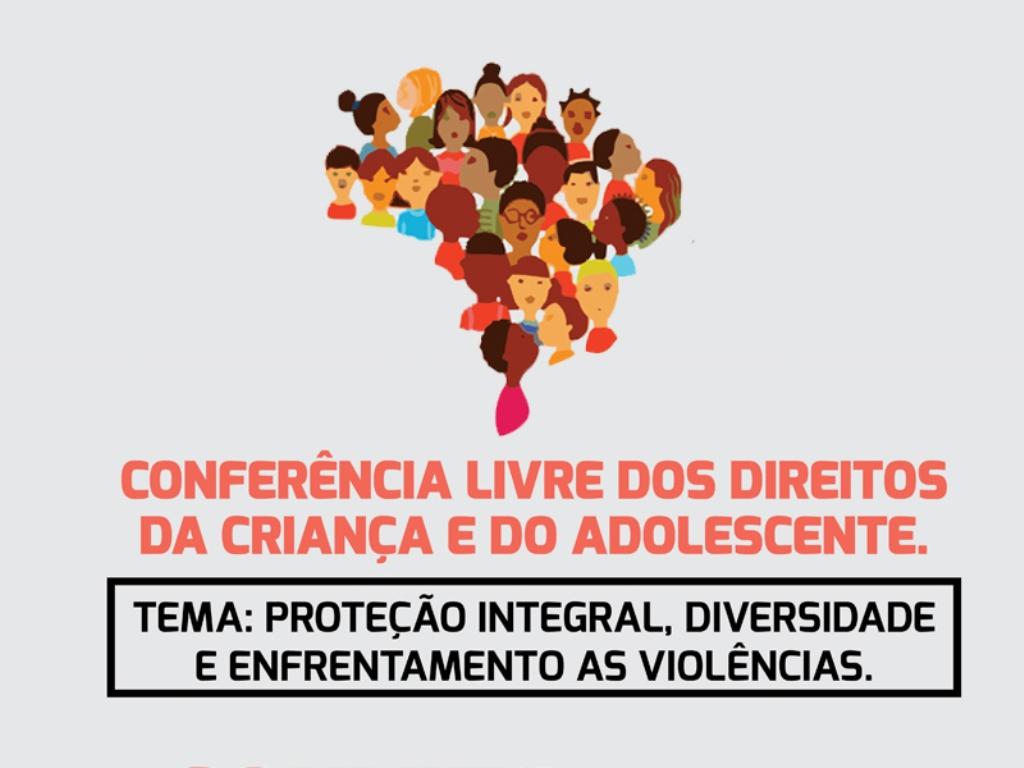 Palmas realizará Conferência da Criança e Adolescente