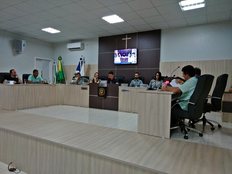 Projeto que beneficia associação da terceira idade de Saudade do Iguaçu é aprovado