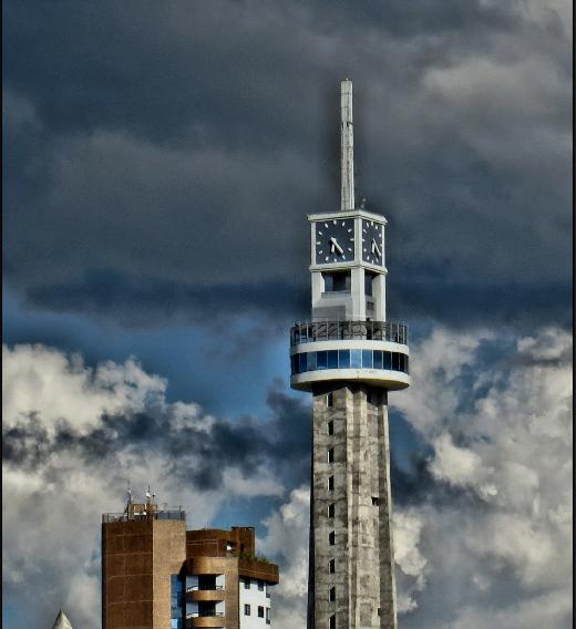 Relógio da Torre: volume causa divergências de opiniões