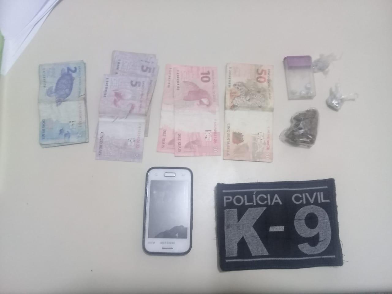 Operação Braços Fortes está sendo realizada em Palmas/PR