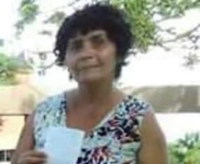 Familiares procuram idosa desaparecida há dias