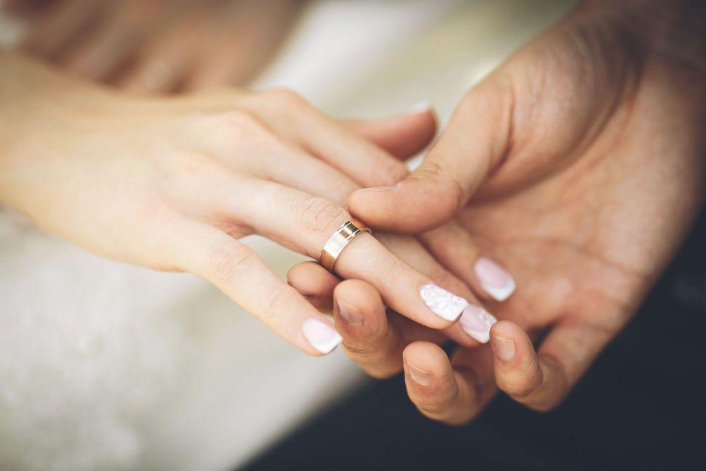 Inscrições abertas para Casamento Comunitário